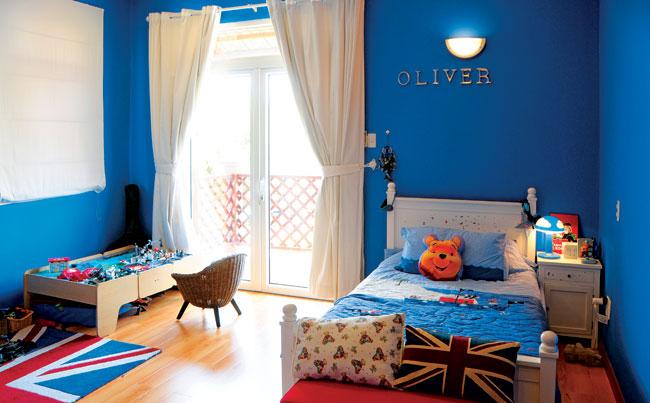 Hãy chọn màu son nha cho gia đình bạn với bí quyết sơn nhà của chúng tôi