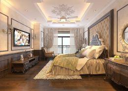 Thiết kế nội thất căn hộ chung cư Anh Hưng - Royal City