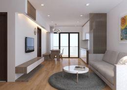 Sửa chữa chung cư 60 m2 rộng rãi hơn với 260 triệu