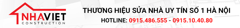 Sửa chữa Nhà Việt